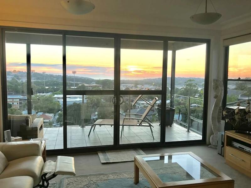 The Artist Residence  @Sydney