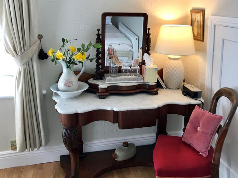 The Artist Residence @Dublin