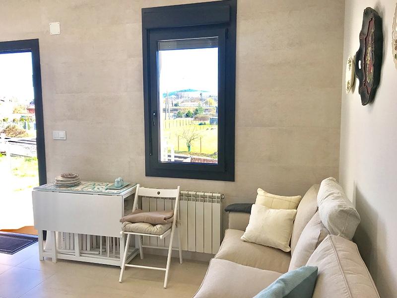 The Artist Residence  @Spain